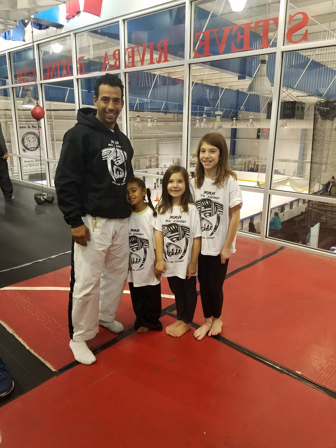 Free Trial Class all ages
