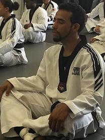 New Journey MMA Head Instructor