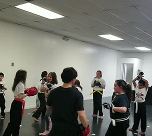 The Best Kids Anti-Bullying Program. Teaching Confidence through Martial Arts at New Journey MMA.
