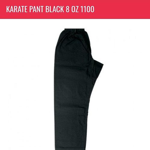 Black uniform pants