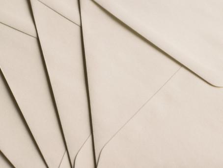Meerdere vragen in één tijd oplossen met het enveloppespel