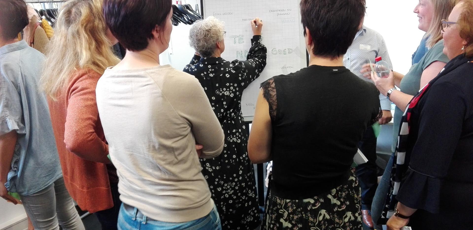 ludo-pedagogische activiteiten