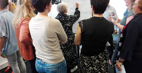 Ideeënbeurs: verzamel bergen ideeën op korte tijd