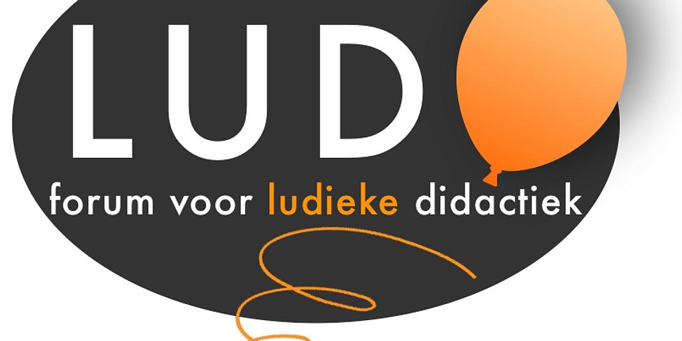 LUDO - Forum voor ludieke didactiek