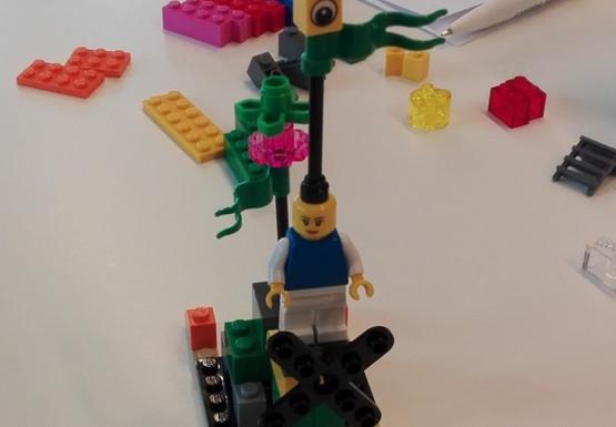 Lego SeriousPlay