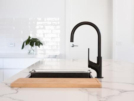 6 Countertop Materials Pros + Cons