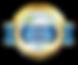 logo startup acelerada inovativa