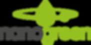 logo nanogreen