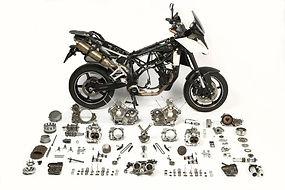 motor kwaliteit deductie Pirsig