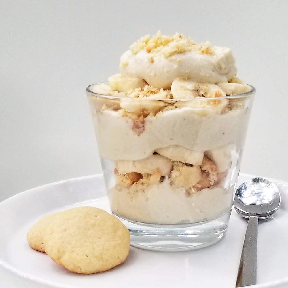 banana pudding better than Magnolia Bakery