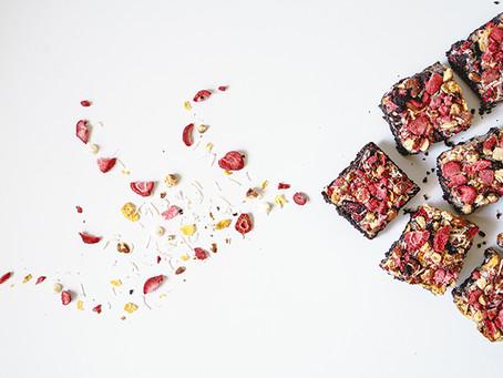 Chocolate Sweet Dreams Bars
