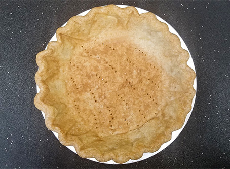 How to Bake Perfect Pie Crust