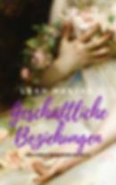Geschäftliche Beziehungen, Leah Hasjak, Buch
