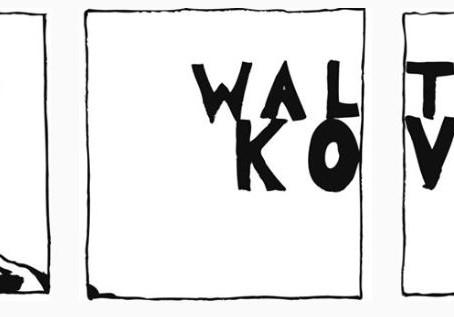 Rorschach -Walter Kovacs.