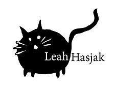 Leah Hasjak Logo