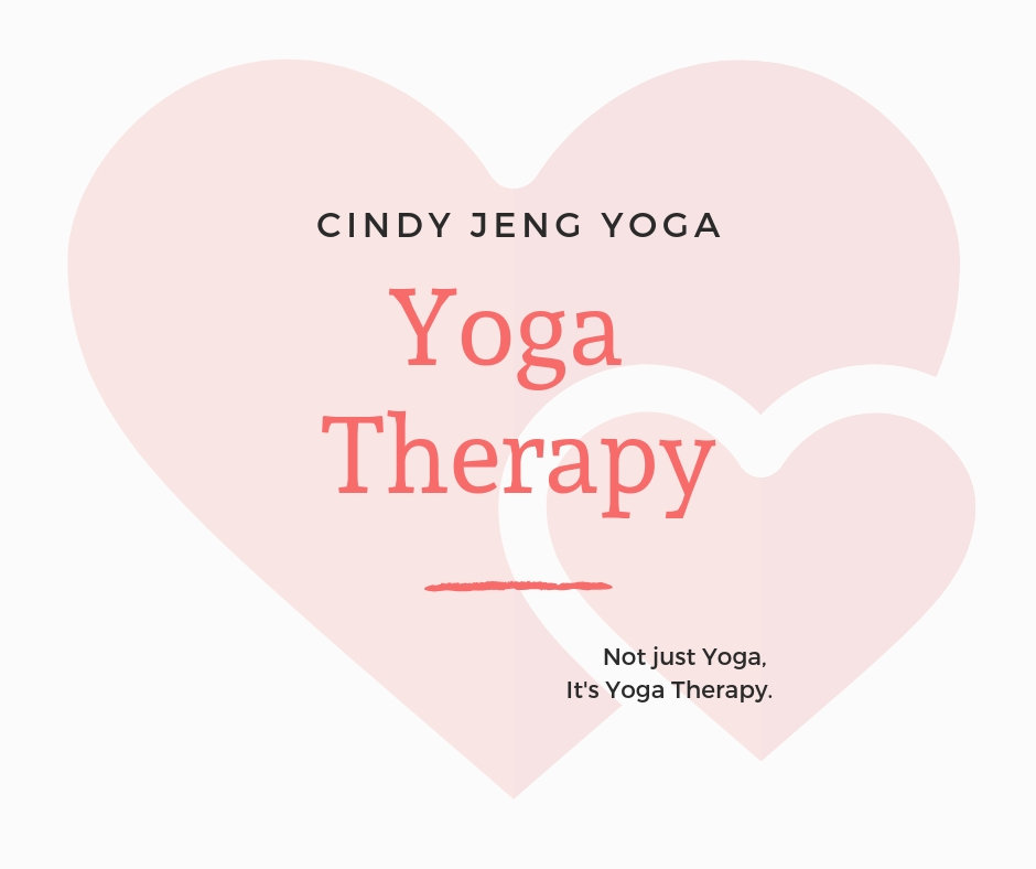 Private 1-on-1 Online Yoga Therapy