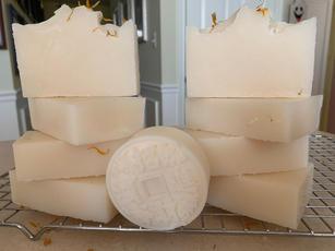 Block 17 - Dish Soap