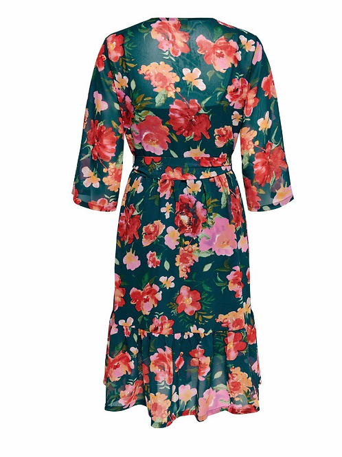Gilly  midi dress