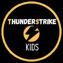 Thunderstrike Kids Logo