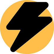 Thunderstrike Kids Lightning Bolt