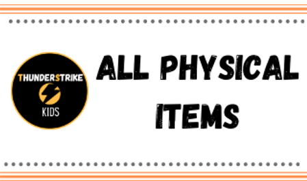 All Physical Items