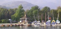Coniston Boating Centre