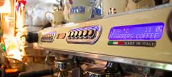 proper coffee Coniston