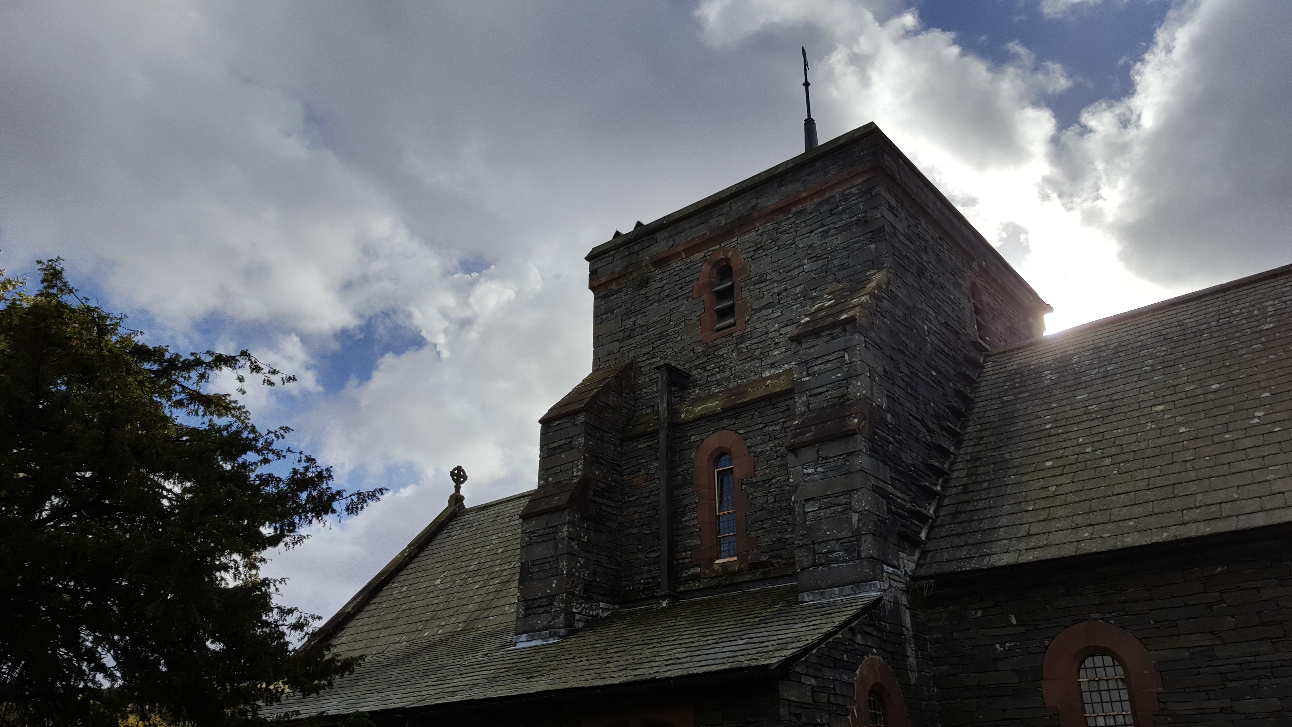 Torver village history