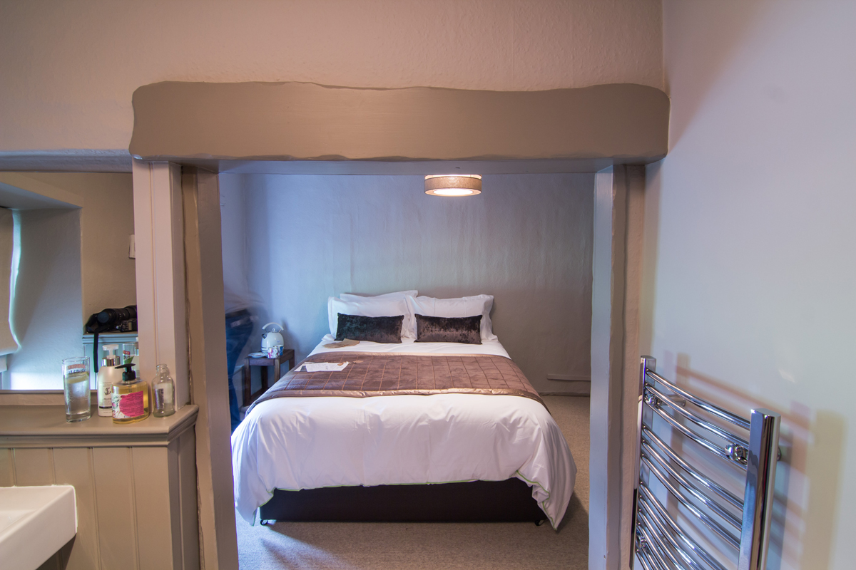 Rooms in Coniston