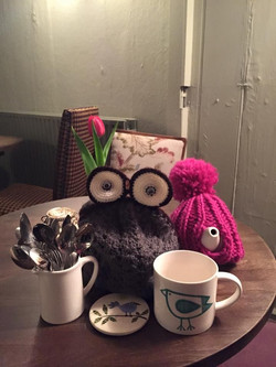 Come & have a Cuppa With us!