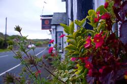 pub near Old Man of Coniston