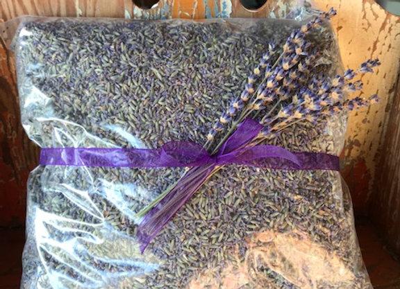 Grosso Lavender Florets - 1lb.