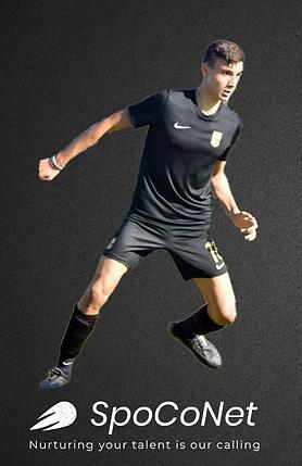 Konstantinos Chrysopoulos Profile (SpoCo