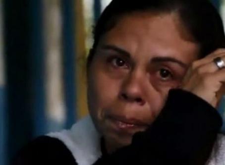 """Maestra venezolana: """"En dos días solo comí agua con azúcar y así iba a trabajar"""""""