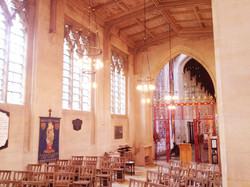 Church LED