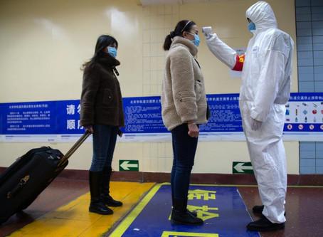 Tal vez el Coronavirus enseñe a los milleniales el peligro del comunismo