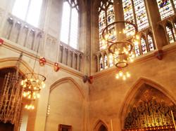 LED Lighting for Churches