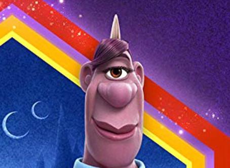 """Disney-Pixar presenta el primer personaje LGBT en """"Adelante"""""""