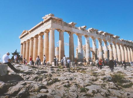 Cómo el socialismo arruinó a Grecia