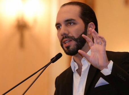 Presidente de El Salvador admite que no puede cumplir con acuerdo de asilo de inmigración que acordó