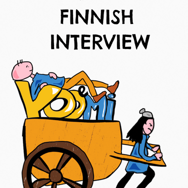 The Finnish Interview