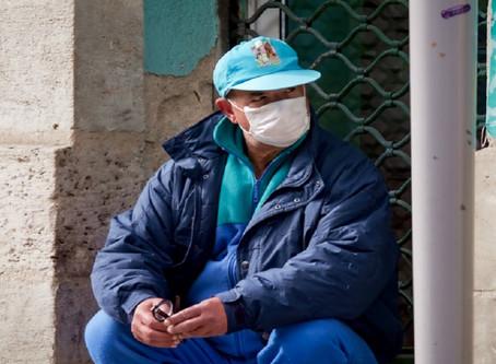 ¿Por qué alguien creería en las estadísticas del coronavirus comunista de China?