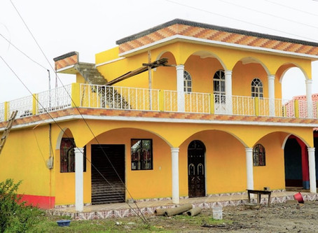 Guatemaltecos admiten que están entrando ilegalmente a los EE.UU. Para conseguir casas más grande