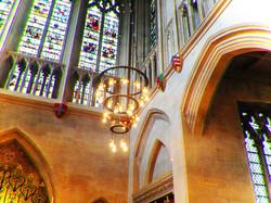 Church LED Lighting
