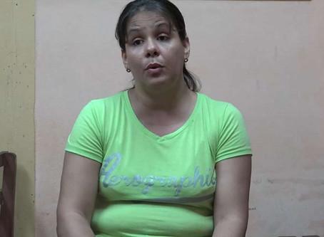 Liberan a la pastora cubana Ayda Expósito, detenida por educar a sus hijos en casa