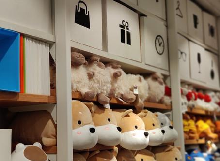 Proponen ley en California que requeriría pasillos de juguetes en tiendas sean neutrales al género