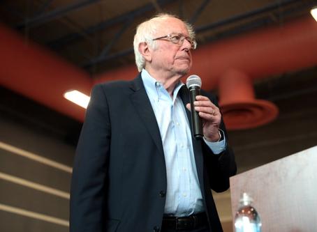 """El """"socialismo democrático"""" de Bernie Sanders es el mismo tipo que destruyó Venezuela"""