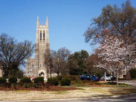 El gobierno estudiantil de la Universidad de Duke se niega a reconocer al club Cristiano