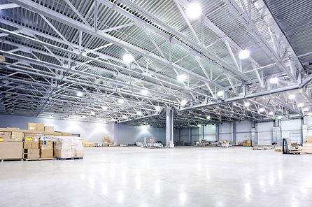Warehouse LED Lights norwich