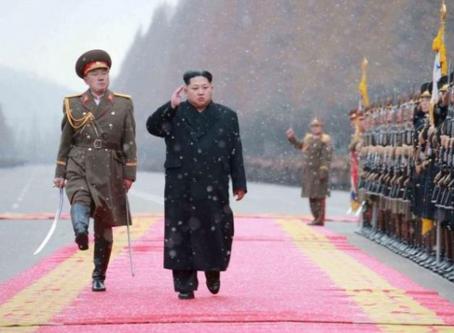 Vídeo de propaganda Norte Coreano: Los cristianos son 'espías' en 'misión del enemigo'